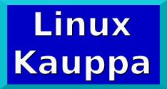 Linux-Kauppa
